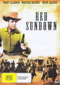 Red Sundown – Rory Calhoun DVD