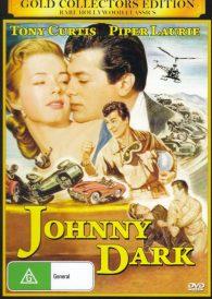 Johnny Dark – Tony Curtis DVD