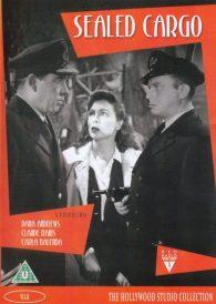 Sealed Cargo – Dana Andrews DVD