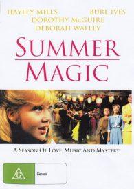 Summer Magic – Hayley Mills DVD