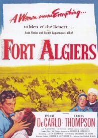 Fort Algiers – Yvonne De Carlo DVD