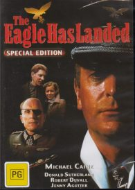 The Eagle Has Landed – Michael Caine DVD