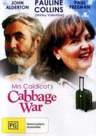 Mrs Caldicot's Cabbage War – Pauline Collins DVD