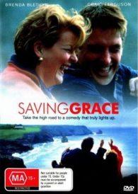 Saving Grace –  Brenda Blethyn DVD