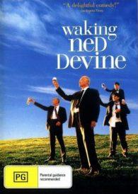 Waking Ned Devine – Ian Bannen DVD