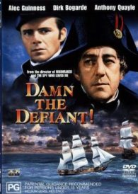 Damn the Defiant – Alec Guinness DVD