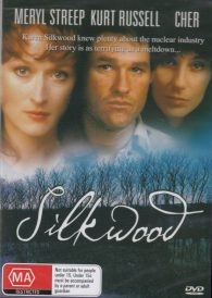 Silkwood – Meryl Streep DVD