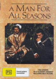 A Man for All Seasons – Robert Shaw DVD