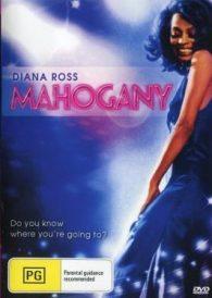 Mahogany – Diana Ross DVD