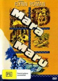 Mara Maru – Errol Flynn DVD