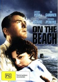 On the Beach – Gregory Peck DVD