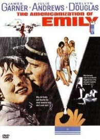 The Americanization of Emily – James Garner DVD