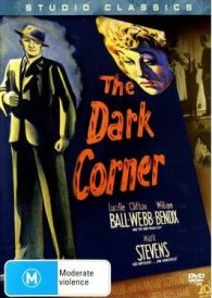 The Dark Corner – Lucille Ball DVD