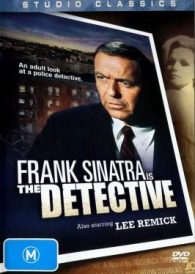 The Detective – Frank Sinatra DVD