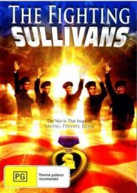 The Fighting Sullivans – Anne Baxter DVD