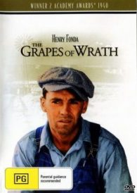 The Grapes of Wrath – Henry Fonda DVD