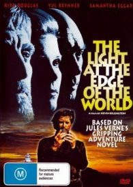 The Light at the Edge of the World – Kirk Douglas DVD