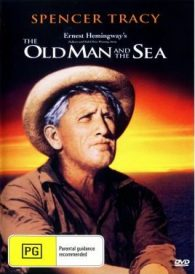The Old Man and the Sea – Spencer Tracy DVD
