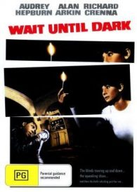 Wait Until Dark – Audrey Hepburn DVD