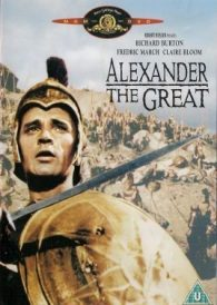 Alexander the Great – Richard Burton DVD