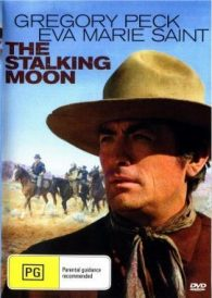 The Stalking Moon – Gregory Peck DVD