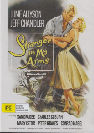 A Stranger in My Arms – June Allyson DVD