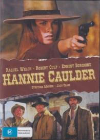 Hannie Caulder – Raquel Welch DVD