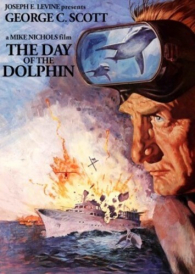 The Day of the Dolphin – George C. Scott DVD