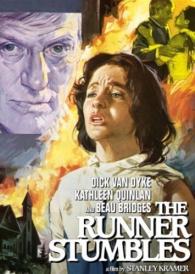 The Runner Stumbles – Dick Van Dyke DVD