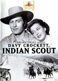 Davy Crockett, Indian Scout –  George Montgomery DVD