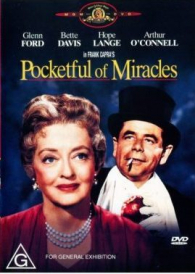 Pocketful of Miracles – Glenn Ford DVD