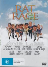 Rat Race –  Whoopi Goldberg DVD