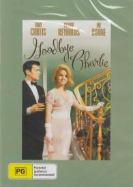 Goodbye Charlie –  Debbie Reynolds DVD