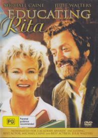 Educating Rita – Michael Caine DVD