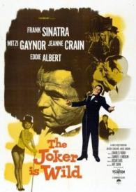 The Joker Is Wild –  Frank Sinatra DVD
