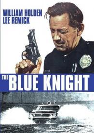 The Blue Knight – William Holden DVD