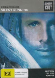 Silent Running – Bruce Dern DVD