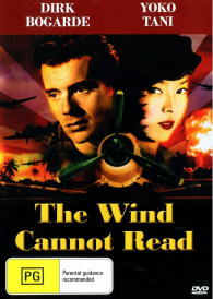 The Wind Cannot Read – Dirk Bogarde DVD