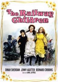 The Railway Children – Dinah Sheridan DVD