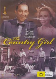 The Country Girl – Bing Crosby DVD