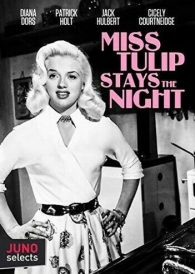Miss Tulip Stays the Night (Dead by Morning)  – Diana Dors – New DVD