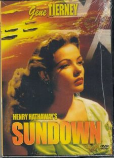 Gene Tierney Bruce Cabot George Sanders Archives Film Classics