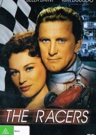 The Racers – Kirk Douglas  – New Region All ( PAL )