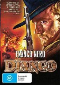 Django – Franco Nero DVD
