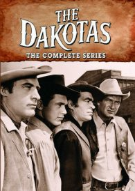 The Dakotas: The Complete Series ( 5 DVD ) –  New