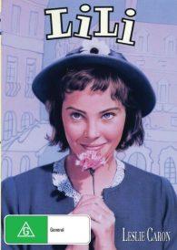 Lili – Leslie Caron  DVD