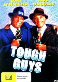 Tough Guys ( Burt Lancaster & Kirk Douglas )  New Region All ( PAL )