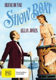Show Boat ( Irene Dunne ) – New Region All DVD