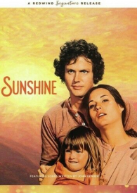 Sunshine ( Cristina Raines, Cliff De Young )  –  DVD