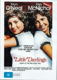 Little Darlings – Tatum O'Neal / Kirtsy McNichol – New Region All DVD
